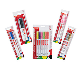 Paint Pens & Markers