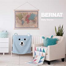 Bernat Baby Stories