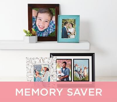 Memory Saver