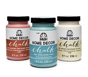 Chalk & Chalkboard Paints