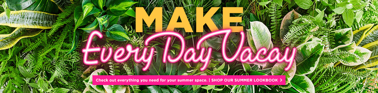 Make Every day Vacay-Shop our Lookbook