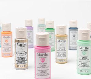 Martha Stewart Craft® Paints