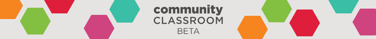 Community Classroom (Beta)