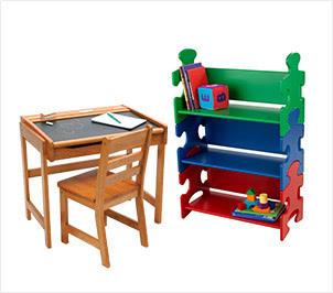 Kids Furniture & Storage