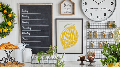 40% OFF Spring Décor