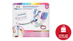 $15 EACH DigiLoom™ Starter Kit. Reg. $55 Each.