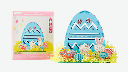 40% OFF Kids' Easter Craft Kits by Creatology®