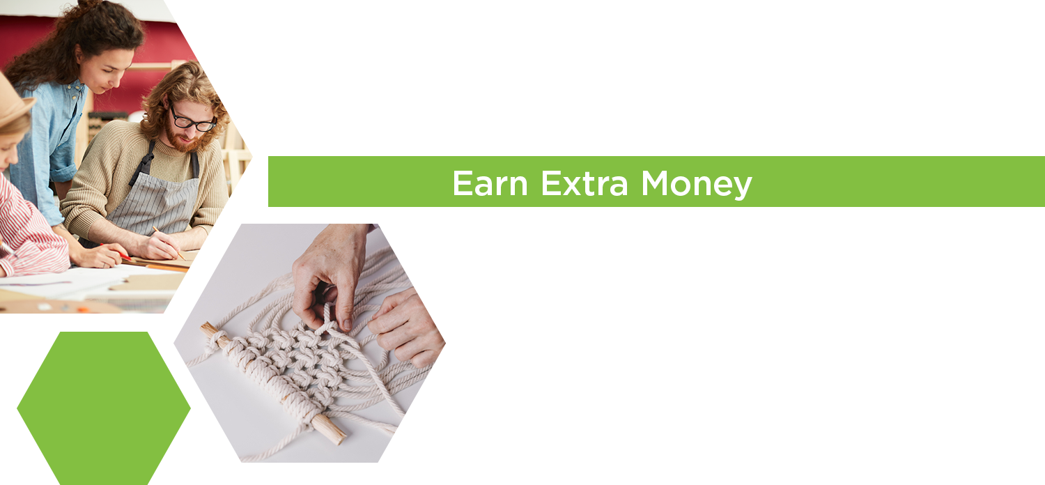 Earn Extra Money