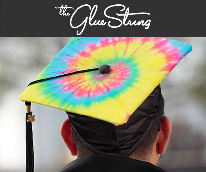 The Glue String – blog post