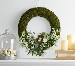 Wreath Projects & Supplies
