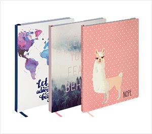 Embellished Journals