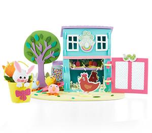 Kids' Easter Crafts