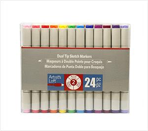 Artist's Loft® Markers, Pens & Pencils