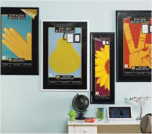 Trendsetter™ Poster Frames