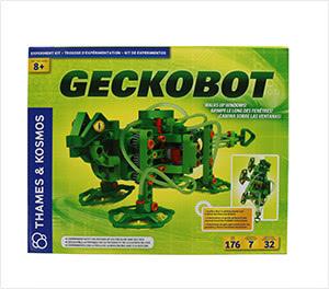 Robots & Technology