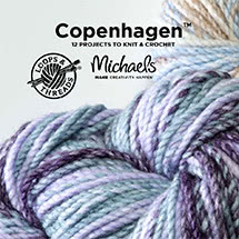 Copenhagen™: 12 Projects to Knit & Crochet