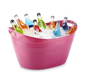 Bins, Buckets, Tubs