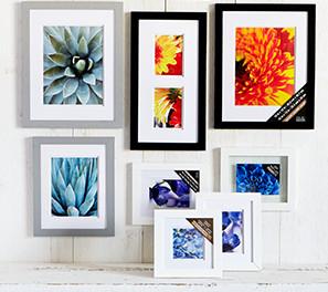 Gallery Wall Frames