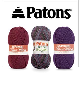 Patons