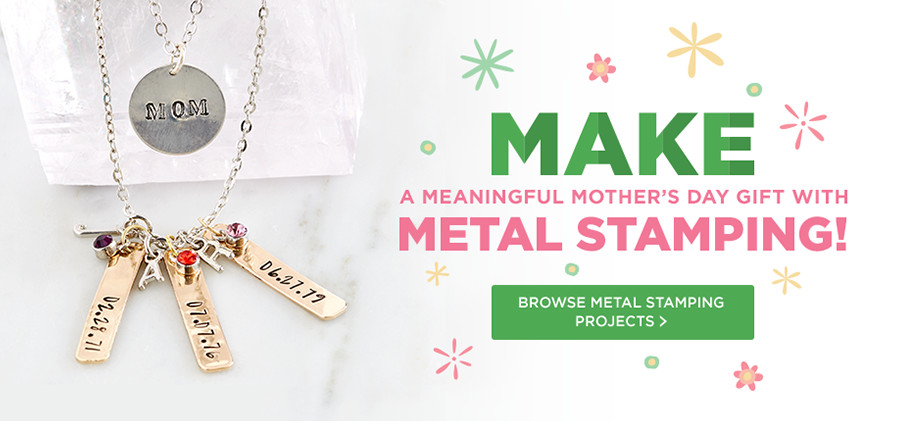 Browse metal stamping projects
