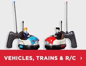 Vehicles, Trains & R/C