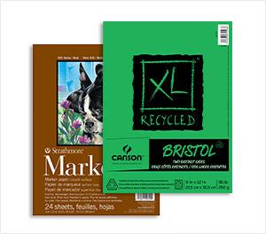 Marker & Bristol