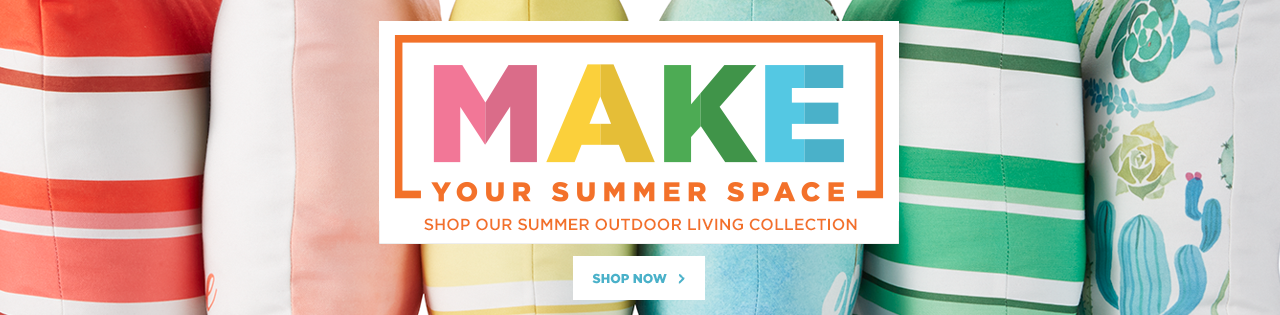 Make Your Summer Space